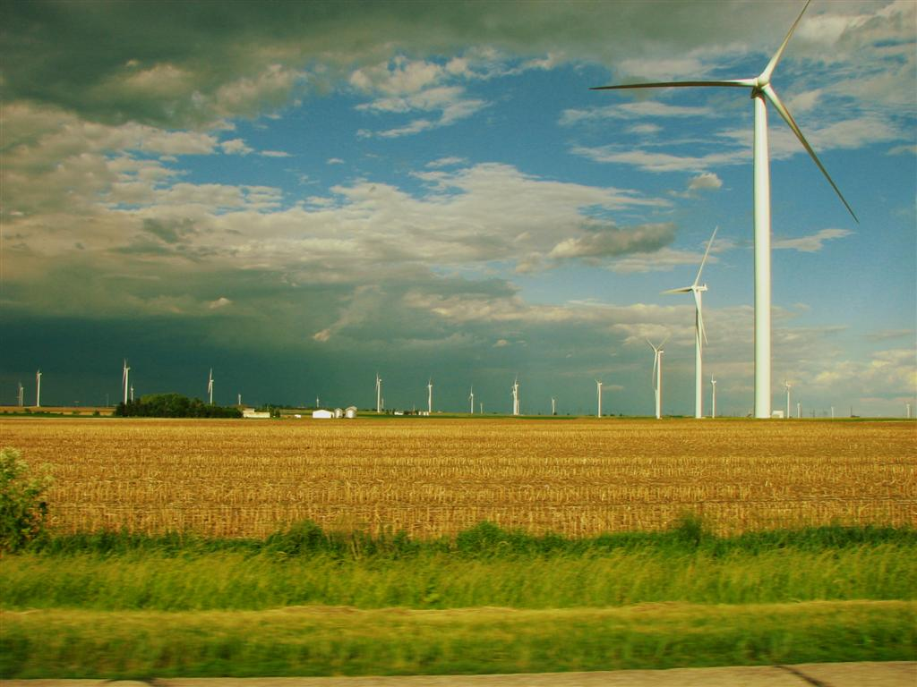 what does a commercial wind turbine cost